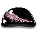 Novelty Helmet - Patriot by Daytona - 6002P