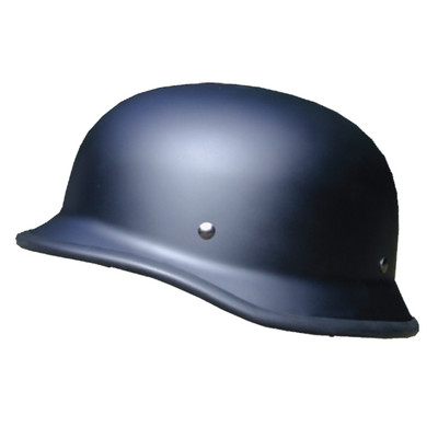 Flat Black - German Novelty Headwear