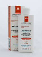 La Roche-Posay - Anthelios 45 Ultra-Light Fluid for Body 4.2oz