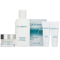 Exuviance - Introductory Collection Oily/Acne Prone Skin