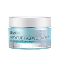 bliss - The youth as we know it | Moisture Cream