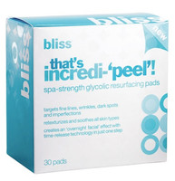 bliss -That's Incredi-Peel