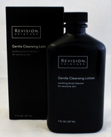 Revision Gentle Cleansing Lotion, 7 oz.