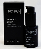 Revision Vitamin K Serum, 0.5 oz.