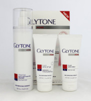 Glytone Treatment Acne Kit Non irritating