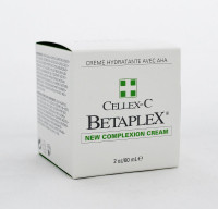 Cellex-C Betaplex New Complexion Cream, 2 oz.