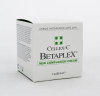 Cellex-C Betaplex New Complexion Cream, 2 oz.