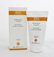 Ren Micro Polish Cleanser, 5.1 oz.