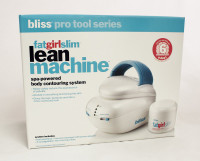 Bliss FatGirlSlim Lean Machine