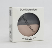 Bodyography Duo Expressions Breathless, 0.14 oz.