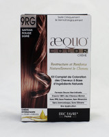 AEQUO Color Cream 9N Safran Rouge Dore,5.6oz/160ml