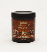 John Masters Organics Shine On, 4 oz.