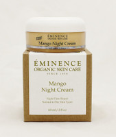 Eminence Mango Night Cream, 2 oz.