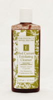 Eminence Red Currant Exfoliating Cleanser, 4.2 oz.
