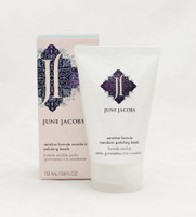 June Jacobs Spa Collection Sensitive Formula Mandarin Polishing Beads, 3.8 oz.