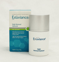 Exuviance Night Renewal HydraGel, 1.75 oz.