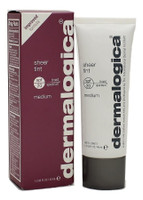 Dermalogica Sheer Tint SPF 20 MEDIUM, 1.3 oz.