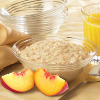 HealthWise Oatmeal Peaches & Cream, ( 7 packets of 0.952 oz.)
