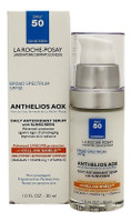 La Roche-Posay Anthelios AOX Daily Antioxidant Serum with Sunscreen SPF 50, 1 oz.