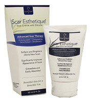 Scar Heal Scar Esthetique Advanced Scar Therapy, 2 oz.