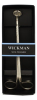 Wickman Original Pewter Wick Trimmer Wth Giftbox WT03S-HD