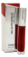 Cailyn Pure Lust Extreme Matte Tint: Expressionist