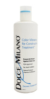 Dolce Milano Color Vibrance Re-Constuctive Treatment Conditioner, 16oz