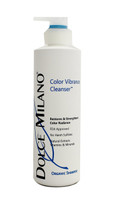 Dolce Milano Color Vibrance Cleanser Shampoo, 16oz