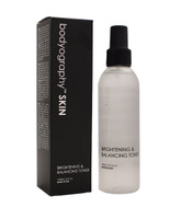 Bodyography Brightening & Balancing Toner, 6 oz.