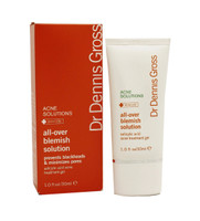 Dr Dennis Gross All Over Blemish Solution, 1oz