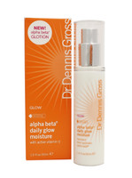 Dr Dennis Gross Alpha Beta Daily Glow Moisture, 1oz