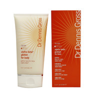 Dr Dennis Gross Alpha Beta Glotion For Body, 5oz