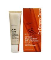 Dr Dennis Gross CC Cream Sunscreen, Medium