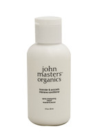 John Masters Organics Lavender and Avocado Intensive Conditioner, 2oz