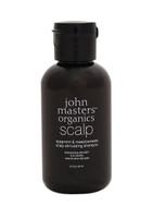 John Masters Organics Spearmint & Meadowsweet Scalp Stimulating Shampoo, 2oz