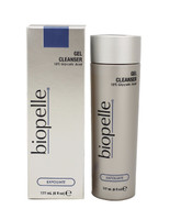 Biopelle Gel Cleanser For Oily Skin, 6oz