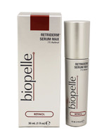 Biopelle Retriderm Serum Max, 1oz