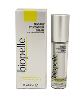 Biopelle Tensage Eye Contour Cream, 0.52oz
