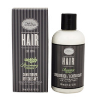 The Art of Shaving Hair Conditioner Rosemary, 8.1 oz.