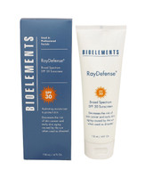 Bioelements RayDefense SPF30, 4oz