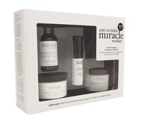 PHILOSOPHY Anti-wrinkle Miracle Worker Collection