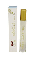 Pure Fiji Coconut Infused Oil Rollerball, 0.33oz