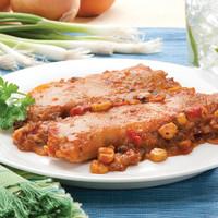 Healthwise Chicken Enchilada Verde