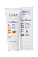 Obagi Sun Shield | Warm Tint Broad Spectrum SPF50, 3oz