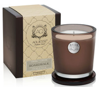 Aquiesse Large Soy Candle with Gift Box, 11 oz.