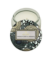 Voluspa French Cade & Lavender Candle, 3.2 oz.