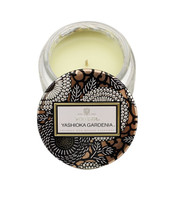 Voluspa Yoshioka Gardenia Candle, 3.2 oz.