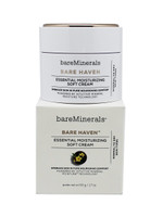 bareMinerals Bare Haven Essential Moisturizing Soft Cream, 1.7oz