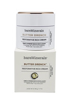 bareMinerals Butter Drench | Restorative Rich Cream, 1.7oz