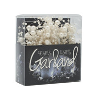 Fortune Products Inc. Pearls and Lights Garland